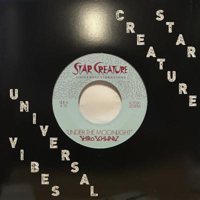 "Under the Moonlight / Power of Love (New 7"")"