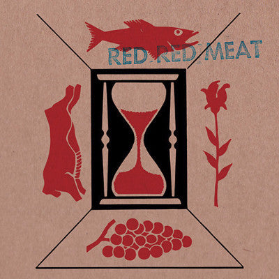 Red Red Meat (New LP + Download)
