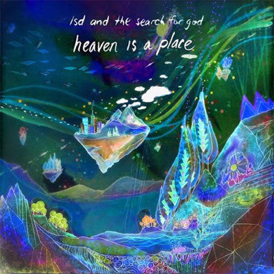 Heaven is a Place (New LP)