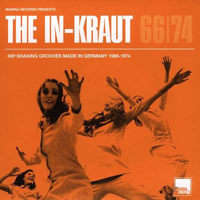 The In-Kraut (Used 2LP)