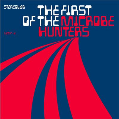 The First Of The Microbe Hunters (Used 2LP)