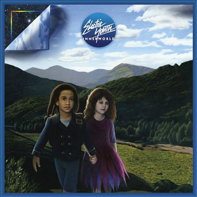 Innerworld (New LP + Download)