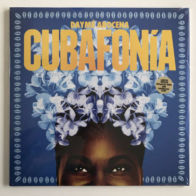 Cubafonia (New LP)