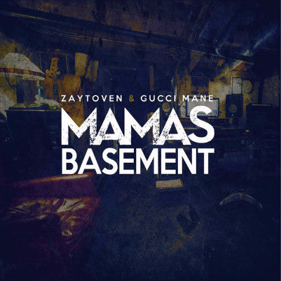 Mamas Basement (New LP)