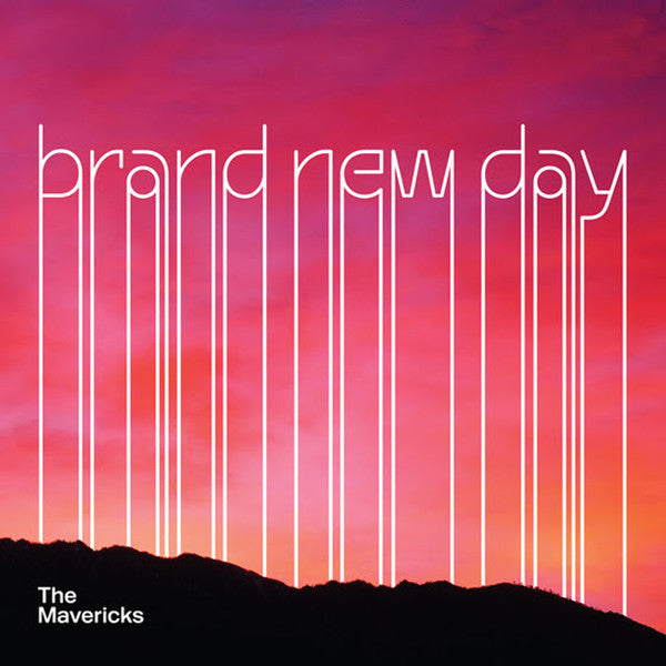 Brand New Day (New LP)