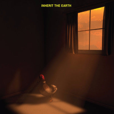 Inherit The Earth (New LP)