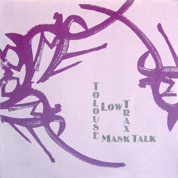 Mask Talk (New LP)