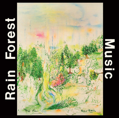 Rain Forest Music (New LP)