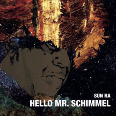"Hello Mr. Schimmel (New 7"")"