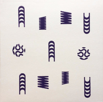 "ARCS-03 (Remixes By The Mover, Peder Mannerfelt, Shifted) (New 12"")"