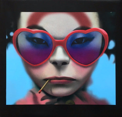 Humanz (New 2LP)