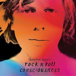 Rock N Roll Consciousness (New LP)