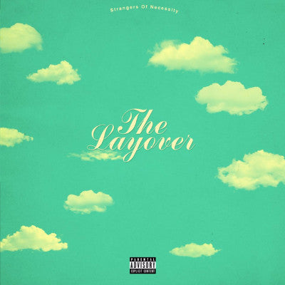 The Layover (New LP)