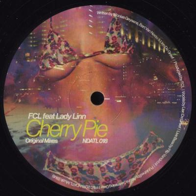 "Cherry Pie (New 12"")"