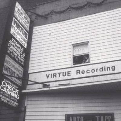 Virtue Recording Studios (New 2LP)