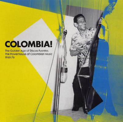 Colombia! (New 2LP)