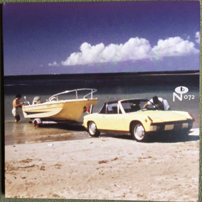 Seafaring Strangers: Private Yacht (New 2LP)