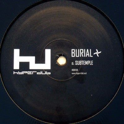 "Subtemple (New 10"")"