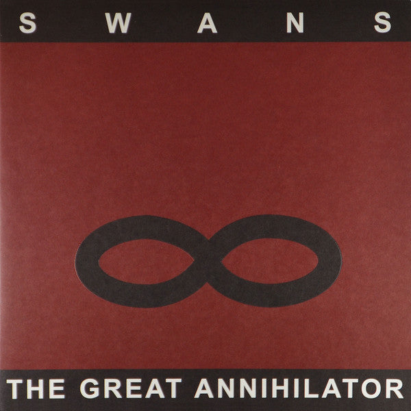 The Great Annihilator (New 2LP)