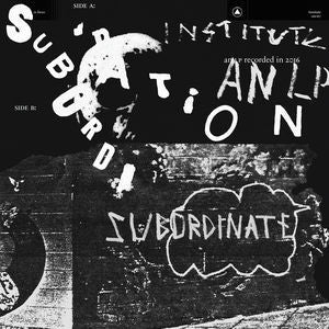 Subordination (New LP)