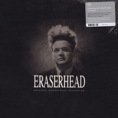 Eraserhead (New 2LP)
