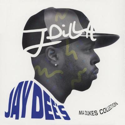 Jay Dee's Ma Dukes Collection (New LP)