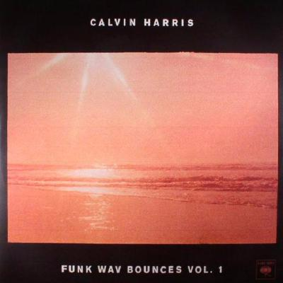 Funk Wav Bounce Vol. 1 (New 2LP)