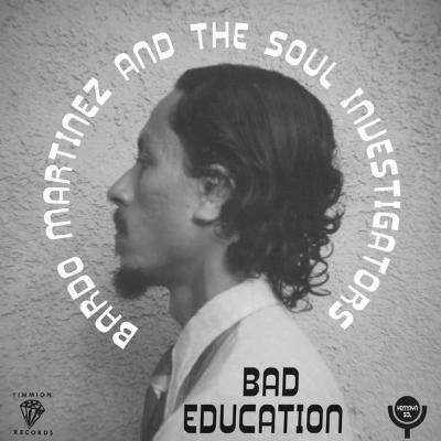 "Bad Education (New 7"")"