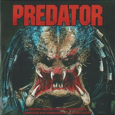Predator (New 2LP)