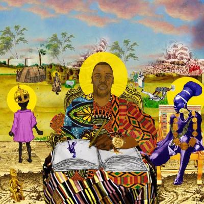 African of Kenya Ether Part 18 (New LP)