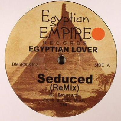 "Seduced (Remix) / Belly Dance (New 12"")"