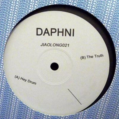 "Hey Drum / The Truth (New 12"")"