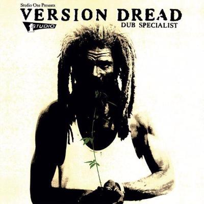 Studio One Presents Version Dread (New 2LP)