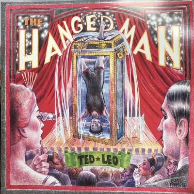 The Hanged Man (New 2LP)