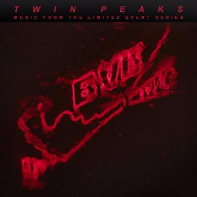 Twin Peaks: Music From (New 2LP)