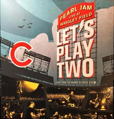 Let's Play Two (New 2LP)