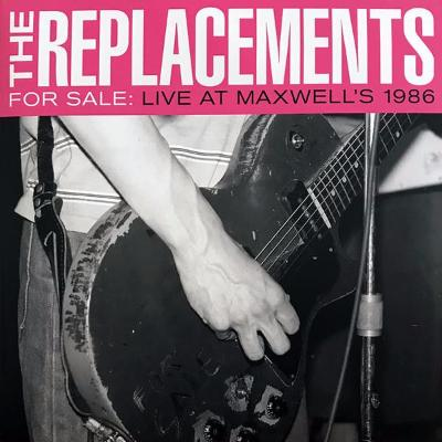 Live at Maxwell's 1986 (New 2LP)