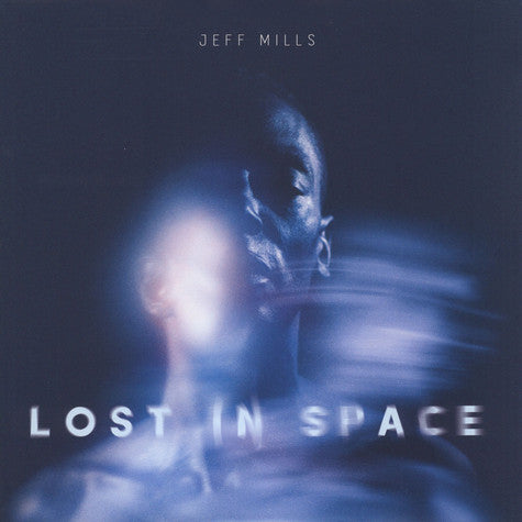 Lost in Space (New LP)