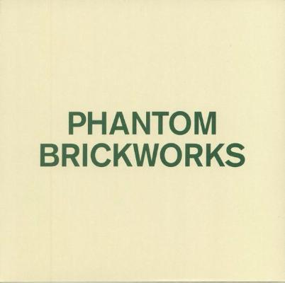 Phantom Brickworks (New 2LP)