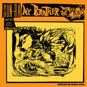My Brother The Wind Vol. 1 (New 2LP)