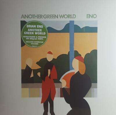 Another Green World (New LP)