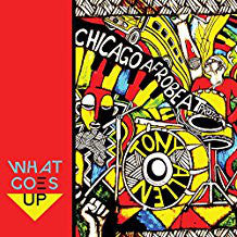 What Goes Up (New LP)