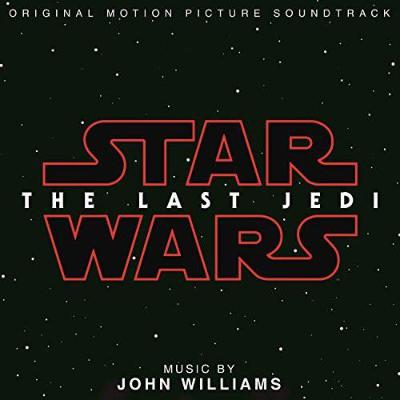 Star Wars: The Last Jedi (New 2LP)
