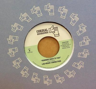 "Running Back To You (New 7"")"