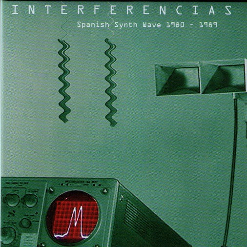 Interferencias Vol. 2 (New 2LP)