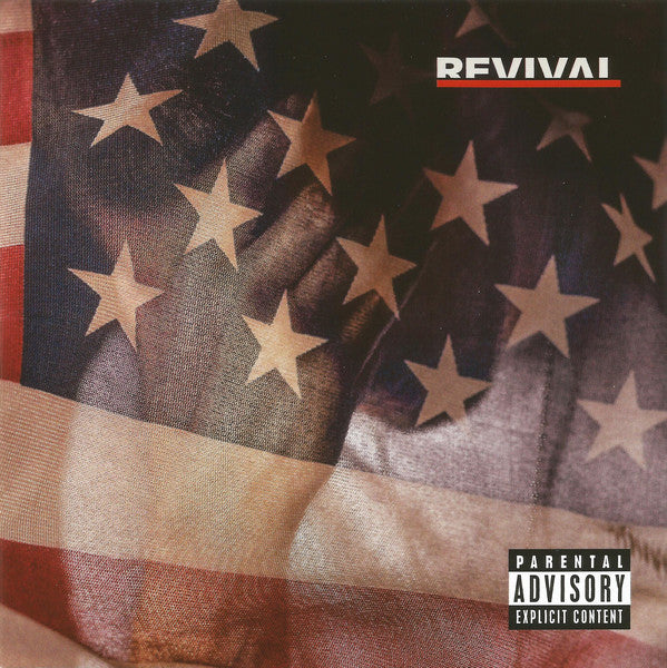 Revival (New 2LP)