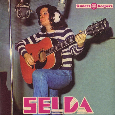 Selda (New LP)