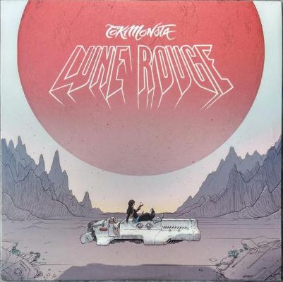 Lune Rouge (New LP)