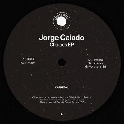 "Choices EP (New 12"")"