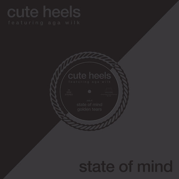 State of Mind (New EP)
